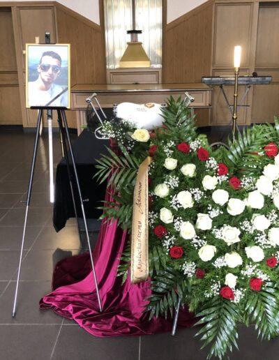 Pogrzeb z sercem