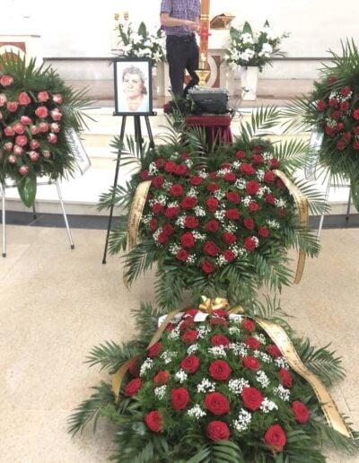 Pogrzeb w Bydgoszczy