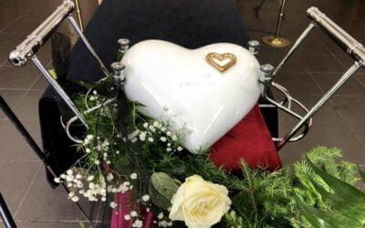 Pogrzeby z Sercem