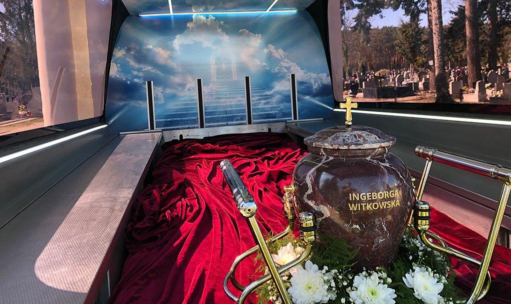 kremacja w Bydgoszczy